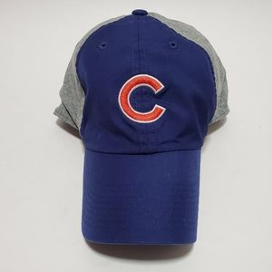 Nike Dri-Fit Chicago Cubs Baseball Cap Hat